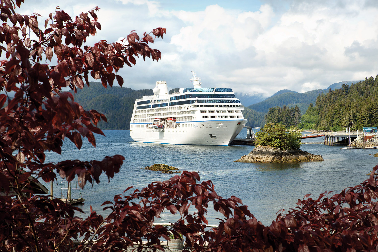 Oceania Cruises is offering a wave of savingson all 2017-2018 sailings.