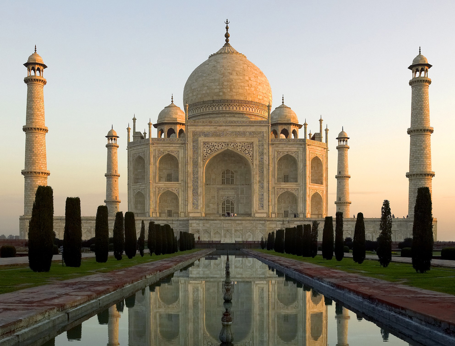 Seven Wonders Of The World Tour