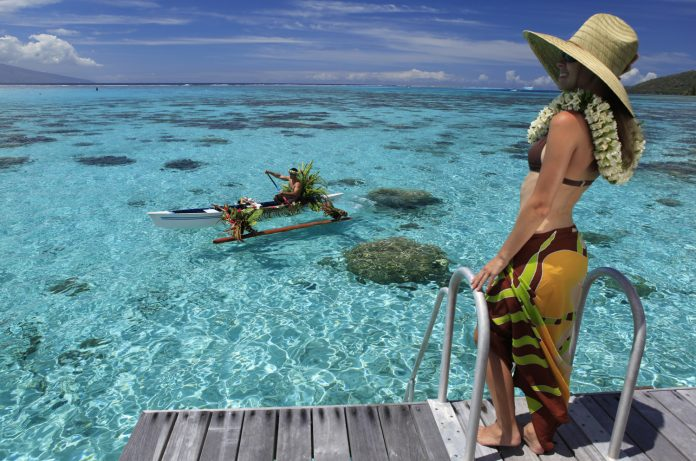 Pacific Holidays is offering a 9-day FAM to Tahiti.