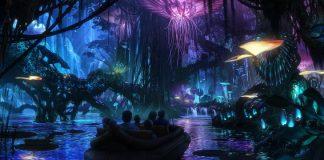Pandora – The World of Avatarwill open atDisney's Animal Kingdomin Orlando, Florida on May 27.