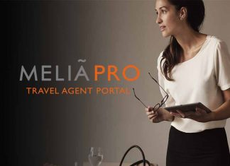 Melia Hotels International has upgraded its travel professional portal.