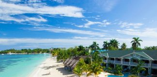 Sandals Negril Beach Resort & Spa is a chic, all-inclusive beach resort made exclusively for two people in love.