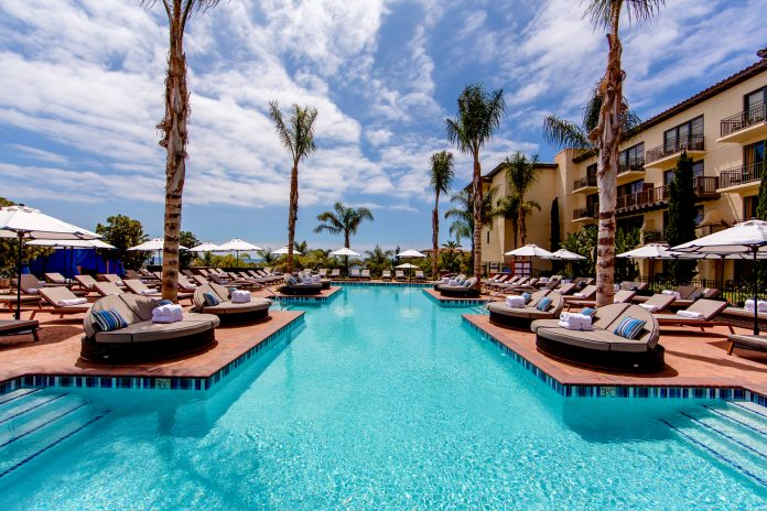 Guests can take advantage of complimentary welcome credits with a minimum 2-night stay at Terranea Resort, ADestination Hotel inRancho Palos Verdes, California. (Photo credit: Terranea Resort, ADestination Hotel)