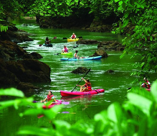 UnCruise Adventures offers itineraries in Central America.