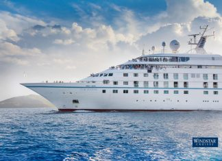 Windstar Cruises has announced its plans to return to Alaska in spring/summer 2018 on board the Star Legend.