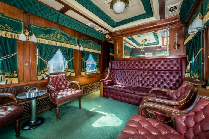Travel agents can earn up to 25 percent commission on America's Trains Inc. (ATs) all-inclusive, luxury train vacation bookings.