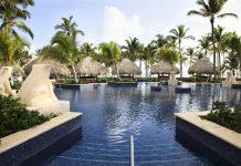 Barcelo Bavaro Grand Resort in Punta Cana