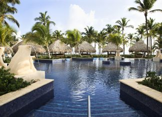 Barcelo Bavaro Grand Resort in Punta Cana