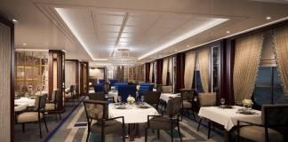 A rendering of thenewBritannia Clubrestaurant.