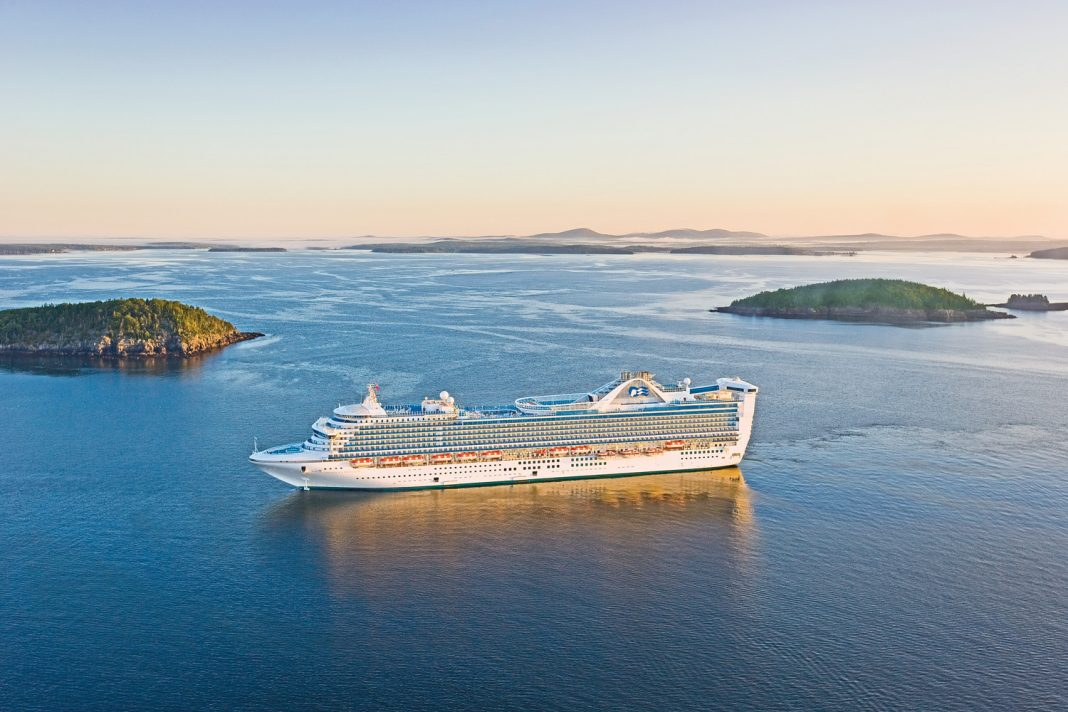 Royal Caribbeans 2017 And 2018 Itinerary Highlights  Recommend