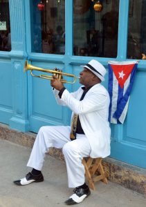 Carnival Cruise Line will offer its first-ever Cuba sailings beginning this June.