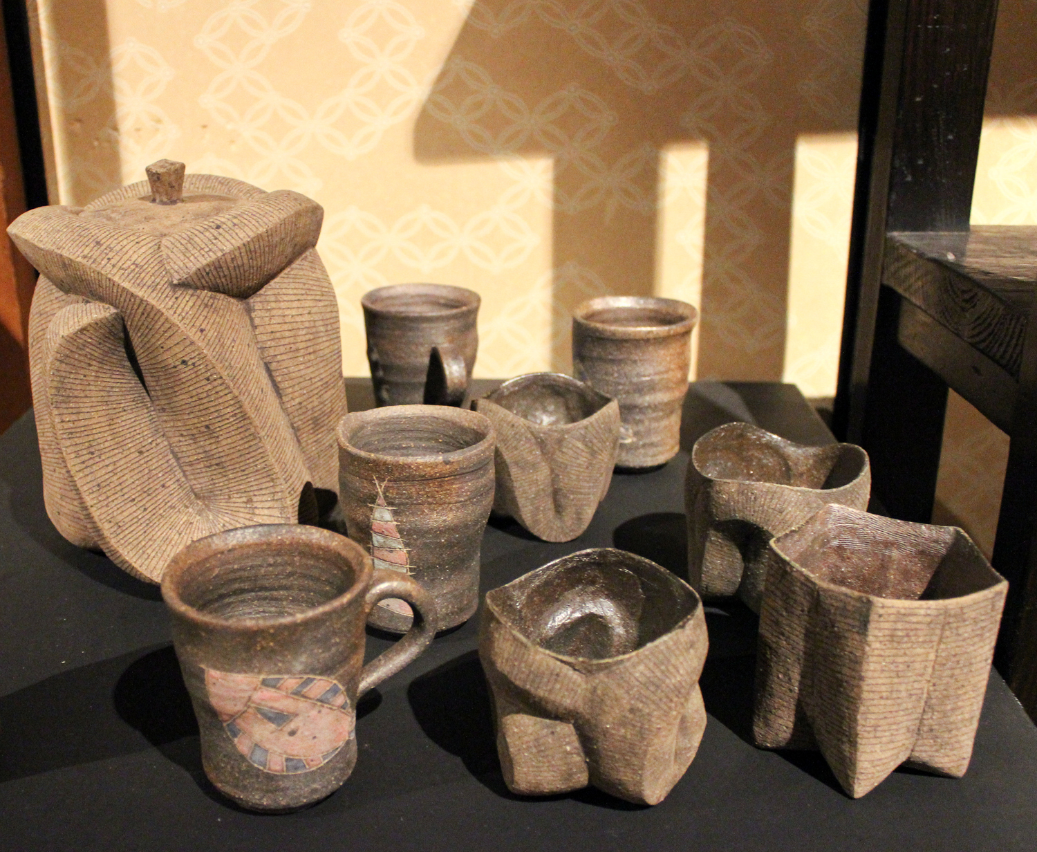 Artisans of Leisure explores Japan's centuries-old arts and crafts traditions with visits to artisans' studios and ceramics villages. (Photo credit:Artisans of Leisure)