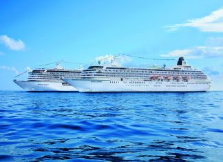 Crystal Cruises is offering enticing fares and loyalty perks on 2017 ocean voyages aboard the Crystal Symphony and Crystal Serenity for first-time guests.