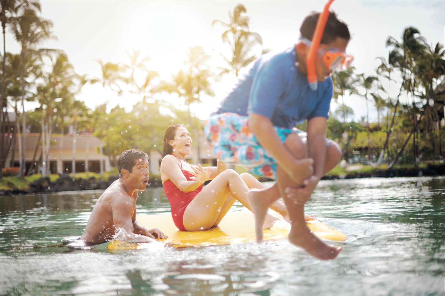 Best Island To Stay On In Hawaii For Families
