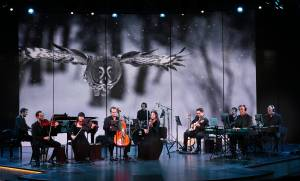 """HAL's """"BBC Earth"""" live concertsare a feast for the eyes and the ears."""