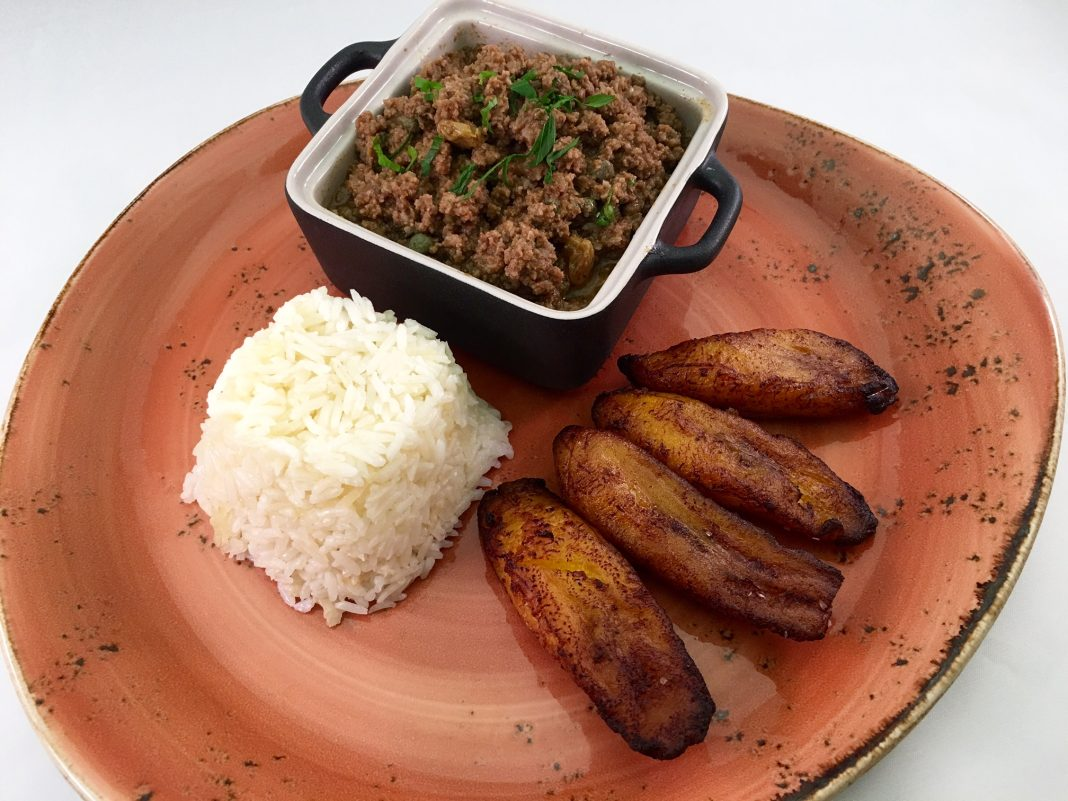 Oceania Cruisesis bringing the flavors and heritage of traditional Cuban cooking on board all Cuba sailings.