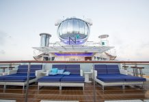 Beginning with groups sailing in 2018, travel agents' Tour Conductor credits will be calculated in a way that is more lucrative to travel professionals. (Pictured: Royal Caribbean International's Quantum of the Seas)