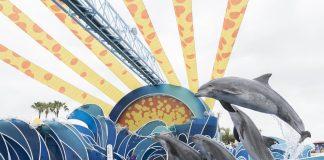 SeaWorld Orlandois launching a newDolphin Daysshow.
