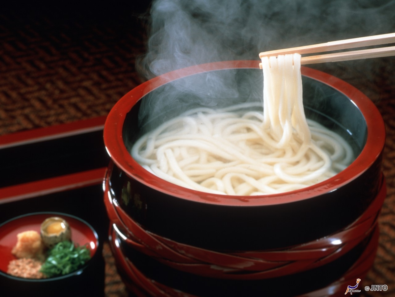 Guests can master the art of making udon noodles with an expert in Kotohira on Trafalgar's Leisurely Japan with Tokyo 2017 itinerary. (Photo credit: Japan National Tourism Organization)
