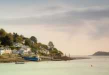 Kippford, Dumfries and Galloway