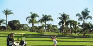Club Med Sandpiper Bay'sannualBody & Mind Weekswill connect guests with more than 20 pro athletes through the resort's existing sports offerings.