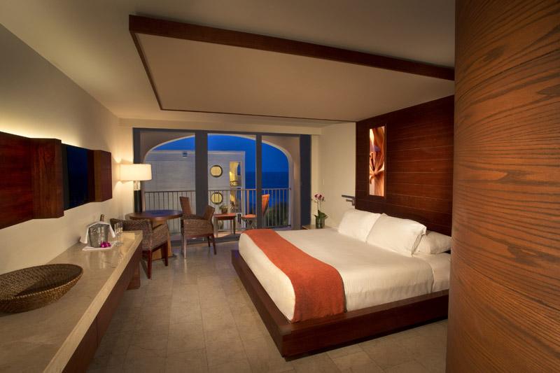Guests can receivea pre-bedtime spa service at theCosta d'Este Beach Resort & Spain Vero Beach.