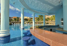 Iberostar Rose Hall Suites in Montego Bay Jamaica.
