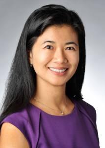Jennie Ho, president of Delta Vacations.