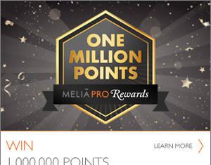 MELIÁ PRO Rewards