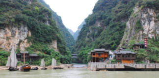 Victoria Cruises has repositioned the Victoria Sophia on its Three Gorges Highlights route.