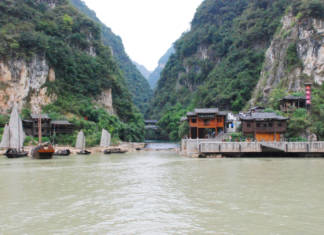 Victoria Cruises hasrepositioned theVictoria Sophiaon itsThree Gorges Highlights route.