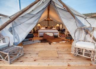 Collective Retreats Lodge