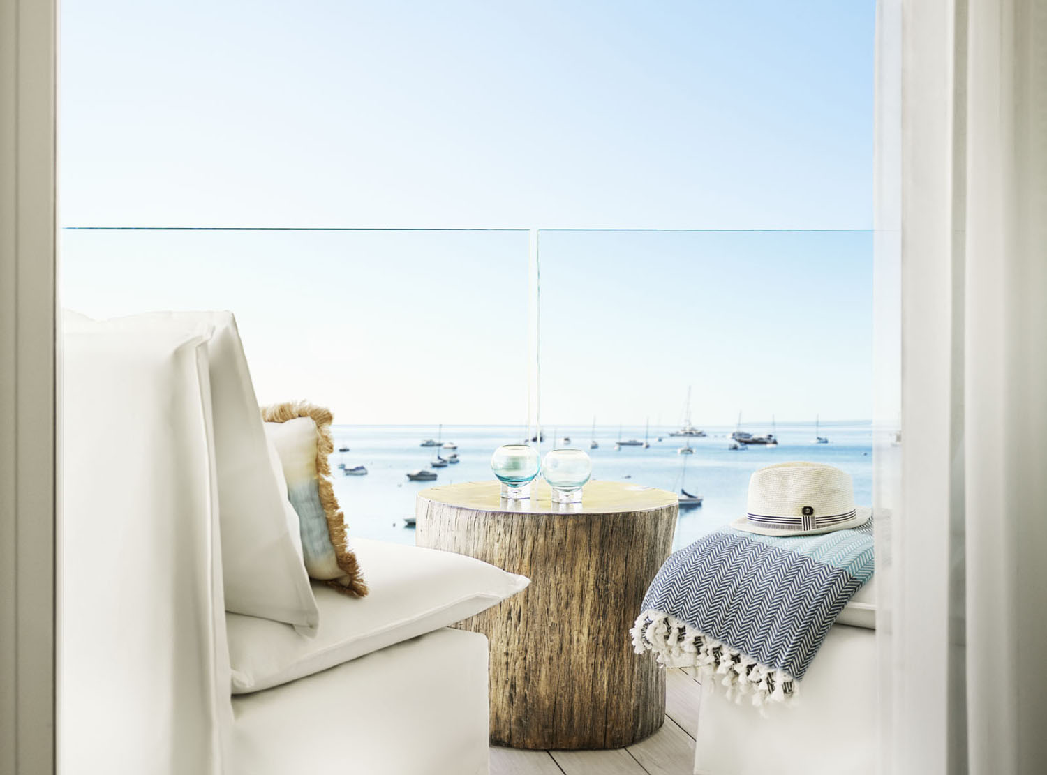 U Hotel Ibiza Bay Is Small Luxury Hotels Of The World S First Ibizan Outpost