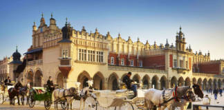 FAMTrips.travelandPoland Culinary Vacations' Poland FAM features sightseeing tours of some of thecountry's most popular sights.