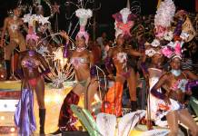 Geckos Adventures is now offering a new trip series to the world's lesser-known festivals, including Santiago de Cuba's Carnival. (Photo credit: Geckos Adventures)