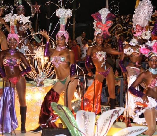 Geckos Adventures is now offering a new trip series to the world's lesser-known festivals, includingSantiago de Cuba'sCarnival. (Photo credit:Geckos Adventures)