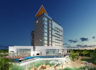 Current, a new Autograph Collection Hotel by Marriott, is opening in Tampa Bay next year.