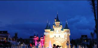 Bahia Principe Fantasia Castle