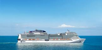 Sales are now open for the MSC Bellissima.