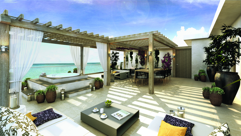 Le Blanc Spa Resort Los Cabos is set to open this fall.