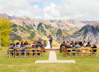 Weddings With A View