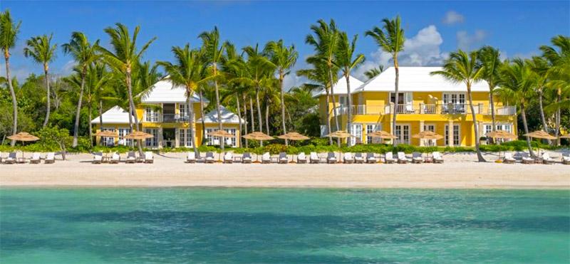 Tortuga Bay at Puntacana Resort & Club.