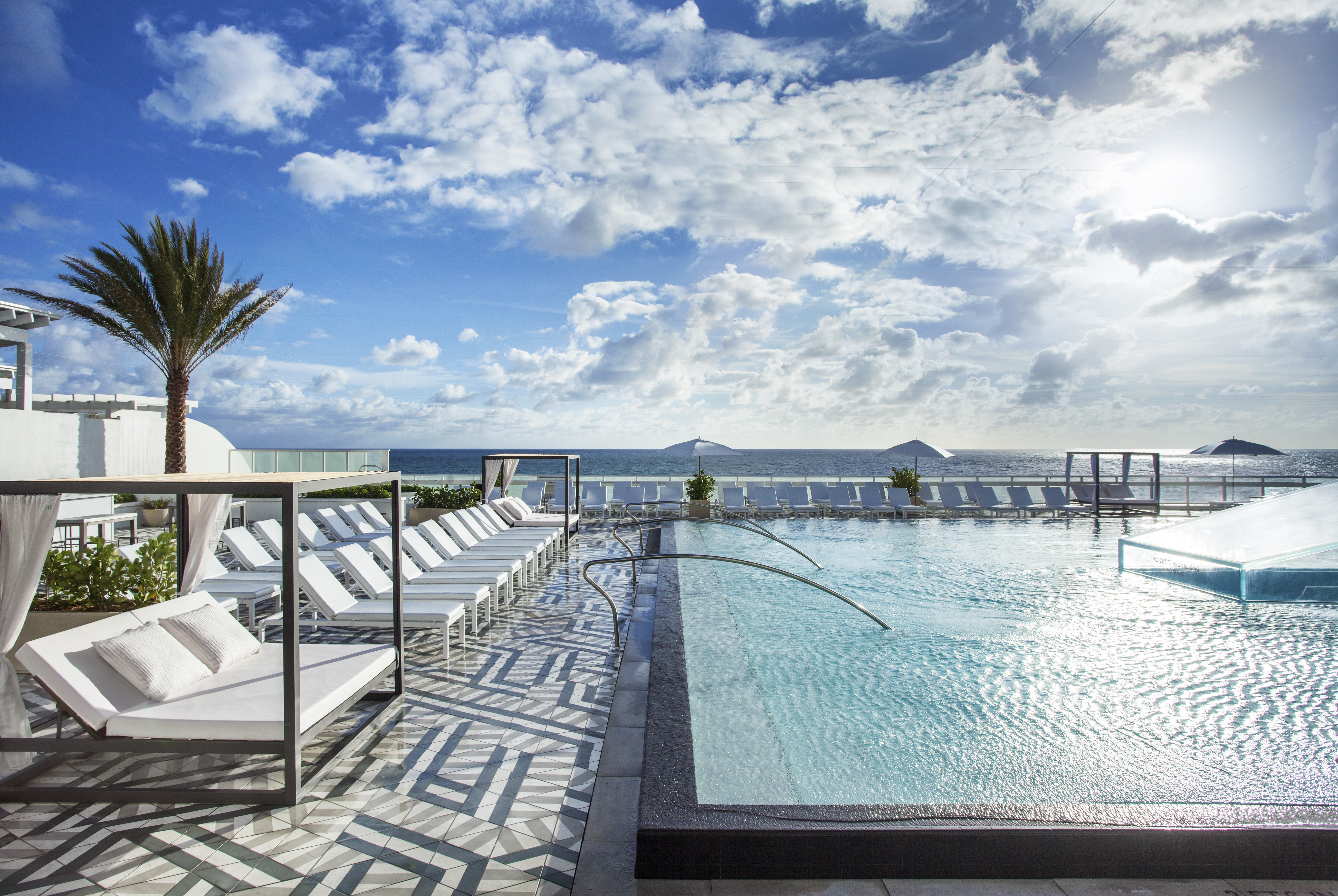 W Hotel Fort Lauderdale Spa