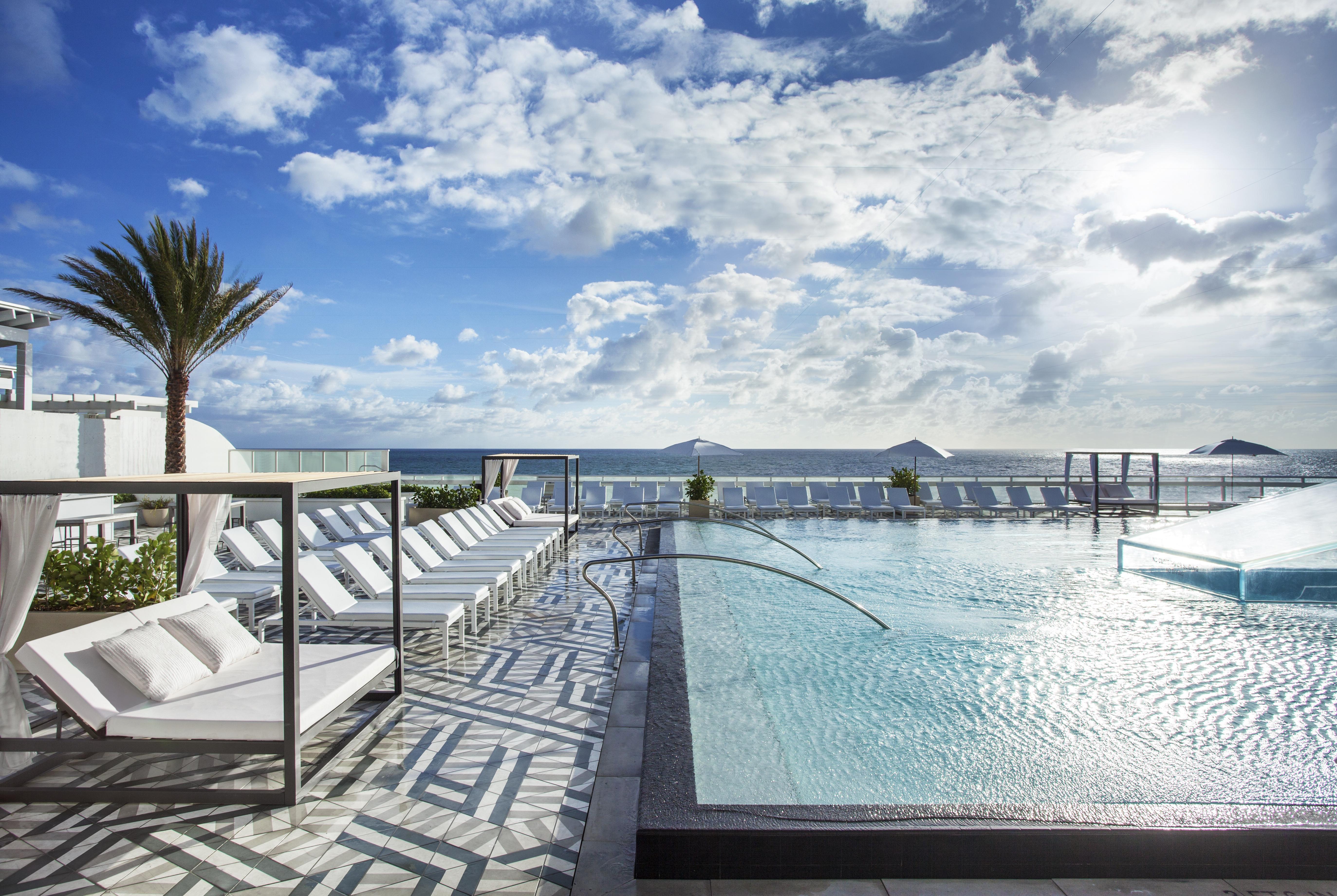 Fort Lauderdale Best Hotel Pool