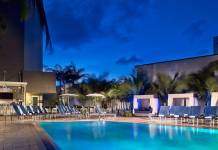 Sonesta Fort Lauderdale Beach is offering discounted nightly room rates.