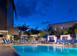 Sonesta Fort Lauderdale Beachis offeringdiscounted nightly room rates.