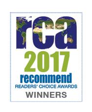2017 RCA Winners Logo