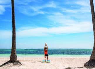 Barcelo Bavaro Grand Resort is offering Sports Week in September.