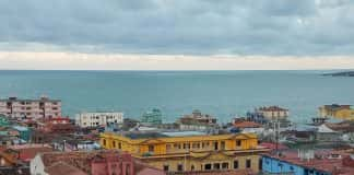 Bob Older, president of Delaware-based travel service and transportation company Creative Travel, Inc., has been taking U.S. travelers to Cuba for six years. (Photo credit: Bob Older/Creative Travel, Inc.)