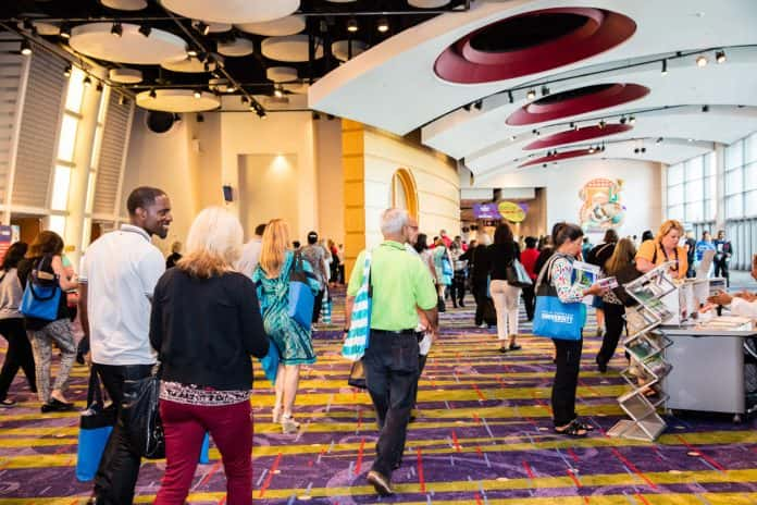 Delta Vacations University 2017 willtakes place Sept. 16-17, 2017 at the Georgia International Convention Center in Atlanta.